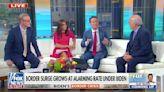 Brian Kilmeade Swiftly Wrecks Fox Co-Host's Replacement Theory Rant