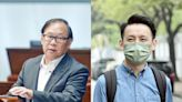 【完善選舉】梁志祥指投白票造成選舉不公 羅健熙:只影響政府面子