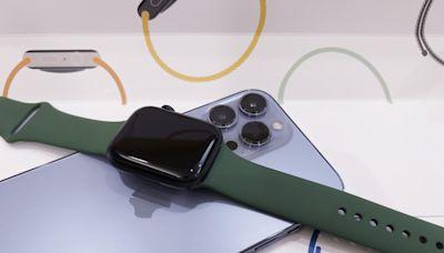 (影音)Apple Watch Series 7 開箱體驗!入手前該知道這 5 件事 - 自由電子報 3C科技