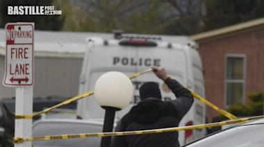 美國男子闖生日派對 槍殺女友等6人後吞槍自盡 | 大視野