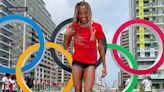 Wylie's Tara Davis Jumps to Tokyo Olympics; Boyfriend Headed to Paralympics