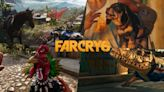 Far Cry 6 nos enseña a acariciar animales en un nuevo vídeo gameplay - MeriStation