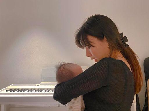 提告反擊雙不倫流言!鄧福如怨嘆身心俱疲 「學習當一位勇敢的媽媽」 | 星鮮事 | Babyou姊妹淘