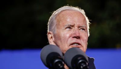 Biden likely to head to COP26 without a final U.S. climate deal