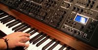 The 7 Best Synthesizer Keyboards for Performers 2020