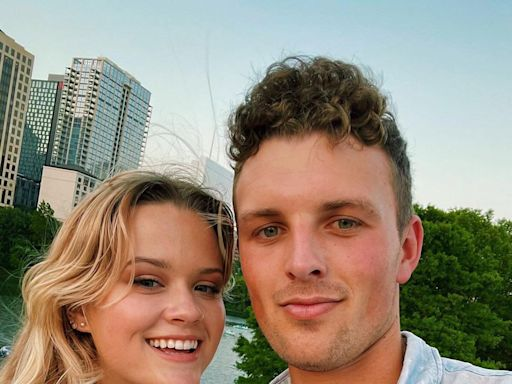 Ava Phillippe Shares Rare Instagram Photo with Her Boyfriend - and Mom Reese Witherspoon Comments