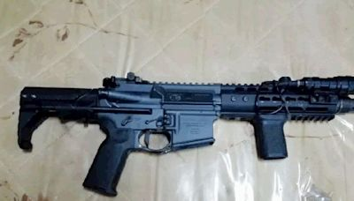 海外訂真槍來港 前空少認無牌管有槍械等兩罪判囚4年