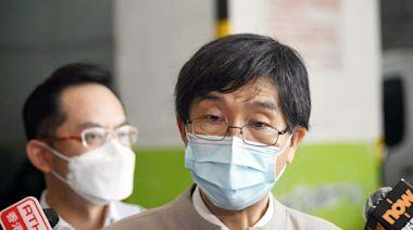 袁國勇:循3方面追查染變種病毒少女源頭 人傳人機會較高