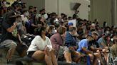'It feels good': Fans cheer their return to Oahu public high school football games