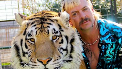 Joe Exotic Vows To 'Make A Deal With The Devil' In 'Tiger King 2' Trailer