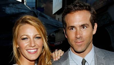 Ryan Reynolds and Blake Lively Got Their COVID-19 Vaccines, and Of Course There Was Some Trolling