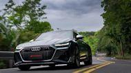 炫砲貴族 vs. 煞氣奶爸!嘉偉哥帶你深入了解RS!Audi RS6 Avant / RS7 Sportback