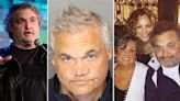 Where did Artie Lange go when he disappeared amid battle for sobriety?