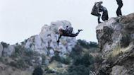 'Different levels of terror': Stuntman on his career, epic daredevil jump
