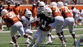 Texas QB Battle Still Unfolding As Fall Camp Begins