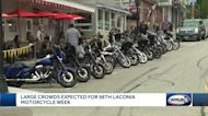 Large crowds expected for 98th Laconia Motorcycle Week