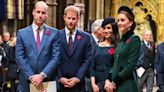 Prince Harry and Prince Williams Feud Becomes a Battle of Rival Royal Brands