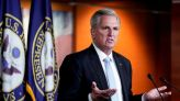 McCarthy pulls members when Pelosi rejects two