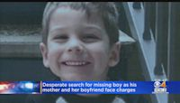 Search Continues For Missing New Hampshire Boy