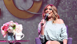 Wendy Williams Is Getting Back To Business After Mental Health Break And Breakthrough COVID-19 Diagnosis