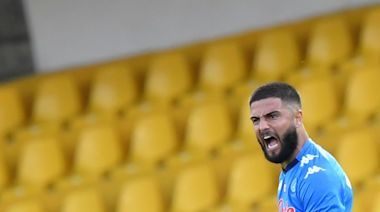 Insigne brothers score against each other as Napoli beat Benevento