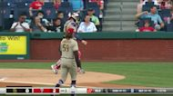 Paddack投出鬼之曲球 Segura彆扭揮棒落空吞K【MLB球星精華】20210703