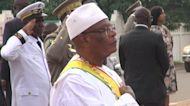 Mali's ex-president has flown to UAE for treatment