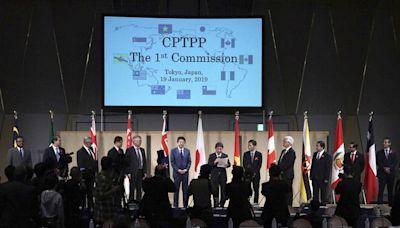 中國欲進CPTPP 分化亞太聯盟團結 - 自由財經
