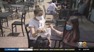 As Mask Mandates Lift, Parents Of Unvaccinated Children Wonder How To Move Forward