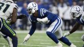 Colts' DeForest Buckner on facing 49ers: 'It's a little personal'