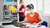 谷歌可能會對在家工作的員工減薪