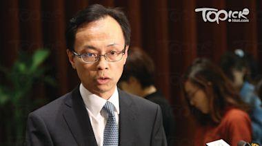 【新冠疫苗】60歲以上已打針長者不足25% 聶德權稱積極考慮向長者開放「即日籌」 - 香港經濟日報 - TOPick - 新聞 - 社會