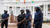Global outrage over arrest of 21 people for 'advocating LGBTQI activities' in Ghana