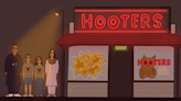 My First Time in America Was My First Time at Disney World—and Also Hooters