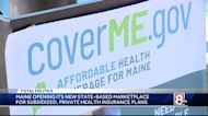 Maine launches new state-based health insurance marketplace