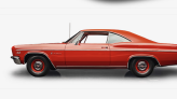 One Bad Ride For One Good Deed, Motorious Readers Can Win This Impala