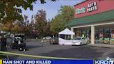 Police investigating morning homicide on Kent's East Hill