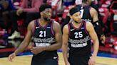 Joel Embiid responds to ongoing Ben Simmons' drama