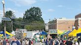 Big crowd shows for Belleville's first green fair