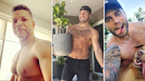 Flaunting Their #Pride... And More! Wilson Cruz, Colton Underwood, Gus Kenworthy Are Some Of ...