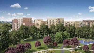 倫敦全新地標住宅項目Lampton Parkside 於倫敦Hounslow區優化重建提供絕佳投資良機