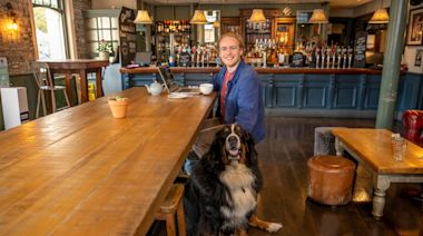 Now pubs are welcoming office workers, is WFP the new WFH?