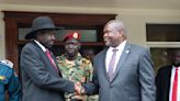 South Sudan's opposition leader warns of return to civil war