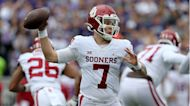 Spencer Rattler has rebound performance in No. 6 Oklahoma's 37-31 win over Kansas State