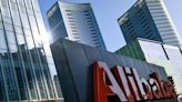 Alibaba posts first quarterly loss since IPO after antimonopoly fine