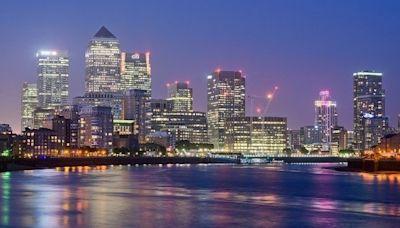 對抗中俄 英國秘密部隊可發動經濟戰(圖) - 成容 - 歐洲