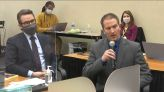 Chauvin pleads not guilty to violating teen's civil rights