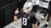 Raiders Make Official Decision On Marcus Mariota