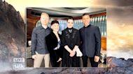 The Talk - Wilson Cruz 'proud' of 'Star Trek: Discovery' and LGBTQ Cast