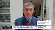 Investing in China Is Tough Bet To Make: Eswar Prasad
